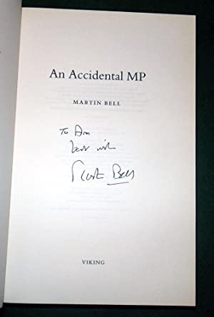 AN ACCIDENTAL MP