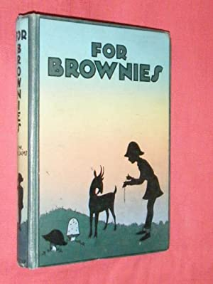 FOR BROWNIES: Stories and Games for the: WILLIAMS, Ursula Moray.: