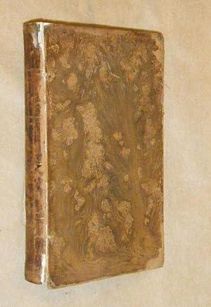 LETTRES CHOISIES de Madames De Sévigné et De Maintenon avec une préface et des notes par M. de ...