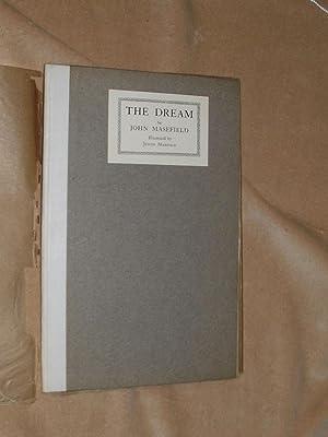 The Dream.: Masefield, John (illustrated