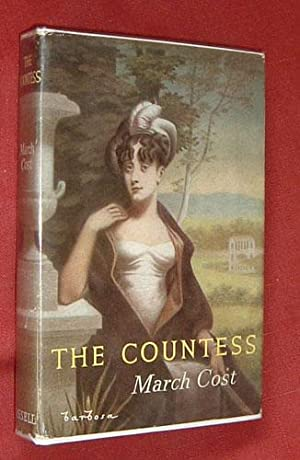 THE COUNTESS [SIGNED]: Cost, March [Margaret