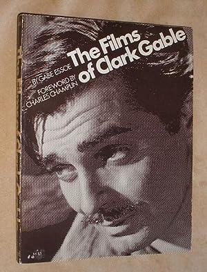 THE FILMS OF CLARK GABLE: ESSOE, Gabe: