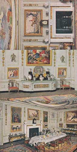 The Queen S Dolls House Postcards Abebooks