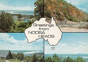 Noosa Head A Swinging Fishing Australia n