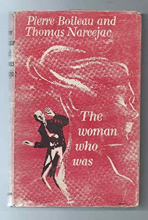 The Woman Who Was