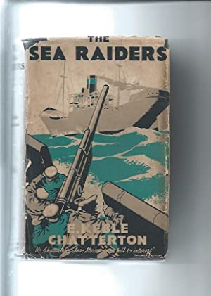 the foghorn and the sea raiders essay Ernest hemingway's romantic adventure of man and marlin, the old man and the sea, has perhaps spent more time on high school freshman english reading lists than any other work of fiction, which might lead one to think of the novel as young adult fiction but beyond the book's ability to.