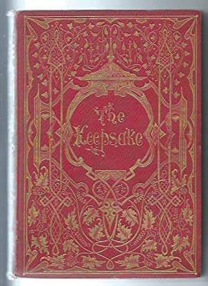 The Keepsake 1855: POWER, Miss (ed)