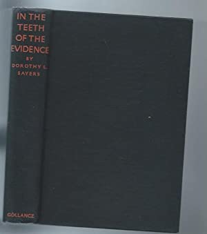 In The Teeth of the Evidence & Other Stories