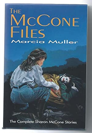 The McCone Files (SIGNED + LIMITED)