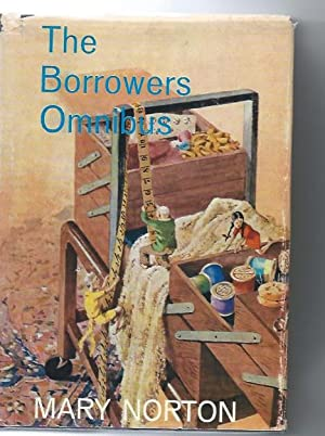 Mary Norton Complete Borrowers First Edition Abebooks