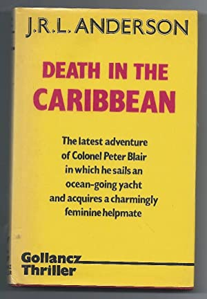 Death in the Caribbean