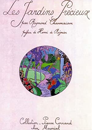 Les Jardins Precieux,: CHARMAISON, R.,