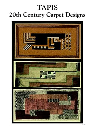 20th CENTURY CARPET DESIGNS.
