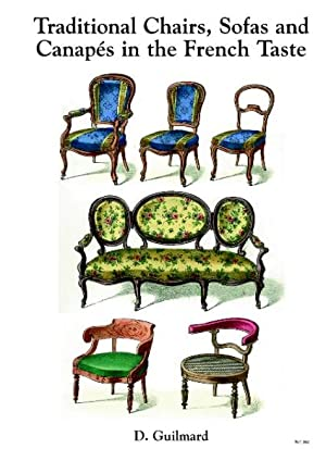 CLASSIC CHAIRS AND SOFAS IN THE FRENCH TASTE.