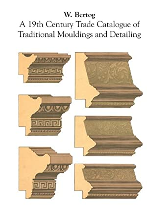 Traditional European Mouldings & Detailing