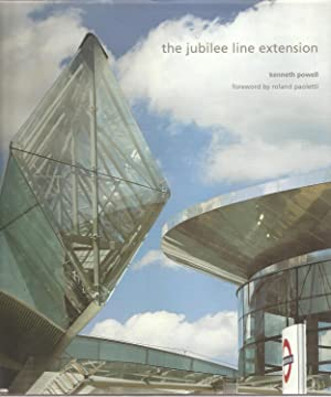 The Jubilee Line Extension.