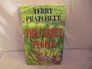 The Carpet People: Pratchett Terry.