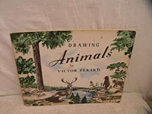 Drawing Animals: victor perard