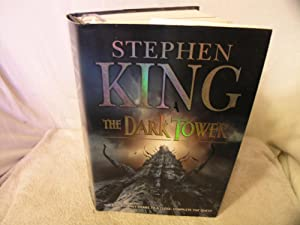 The Dark Tower: King, Stephen