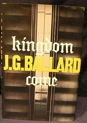 Kingdom come: Ballard J.G