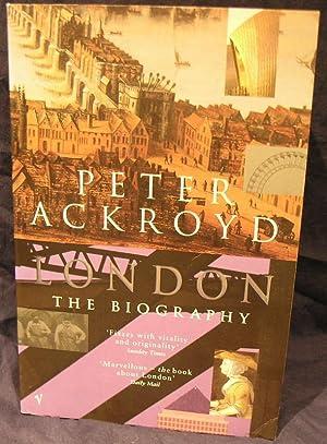ackroyd peter - london - Seller-Supplied Images - AbeBooks