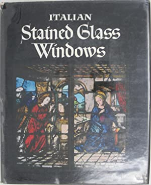 Italian Stained Glass Windows: Marchini, G.