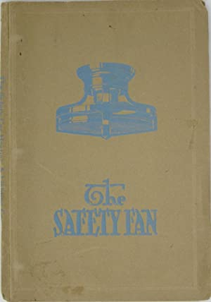 The Safety Fan: Electric Fans for Railway Service, 1929 (Form No. 2979)