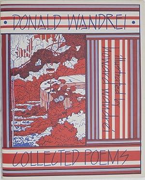 Collected Poems of Donald Wandrei: Wandrei, Donald