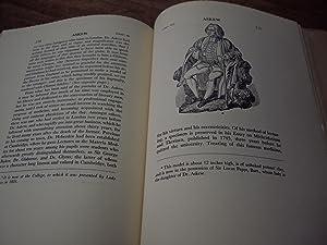Gold-Headed Cane.: MacMichael, William.