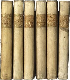 Collana in 54 volumi di traduzioni italiane,: STORICI GRECI -