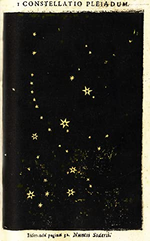 PETRI GASSENDI Institutio Astronomica juxta hypotheses tam: GASSENDI - GALILEO