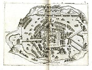 De' Disegni delle più illustri Città, e: BALLINO Giulio