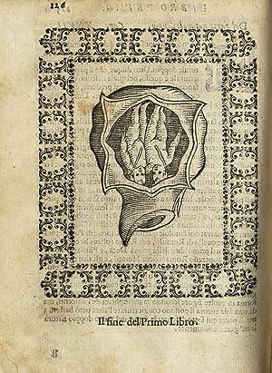 La Commare o Riccoglitrice.Divisa in tre libri.: MERCURIO, Scipione.