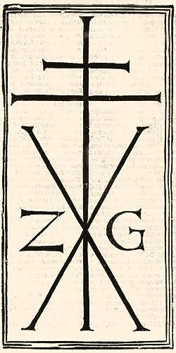 Summa de exemplis ac similitudinibus rerum, noviter: JOHANNES DE SANCTO