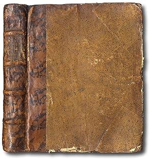 De Sensu Rerum et Magia, libri quatuor,: CAMPANELLA Tommaso