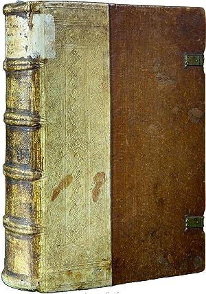 OPERA (Aeneis, Bucolica, Georgica, Opuscola, Aegloga, etc.: VERGILIUS MARO Publius