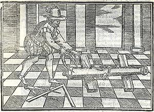 Prattica manuale dell'Artiglieria, dove si tratta dell'eccellenza: COLLIADO Luigi
