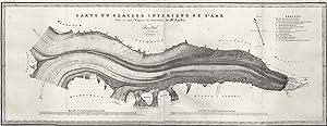 Nouvelles études et expériences sur les Glaciers: AGASSIZ, Louis.