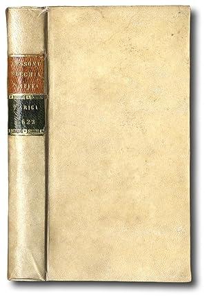 La Secchia poema eroicomico d'Androvinci Melisone.Con gli: TASSONI, Alessando.