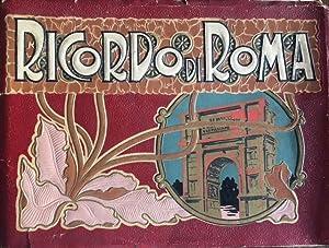 Ricordo di Roma.
