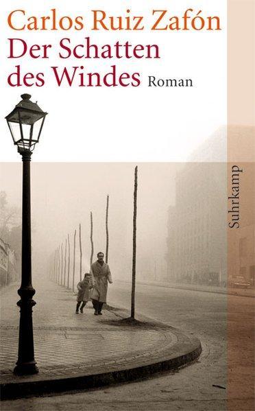 Der Schatten des Windes. Roman: Ruiz, Zafón Carlos: