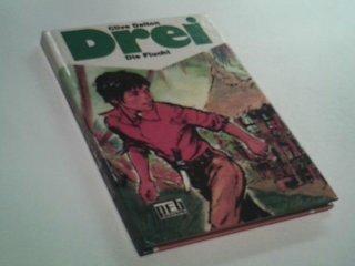 Drei. : Die Flucht, peb Bücherei ;: Dalton, Clive:
