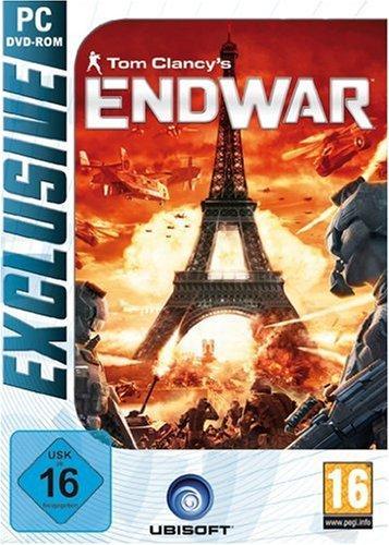 Tom Clancy's Endwar: und :