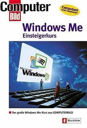 Windows Me Einsteigerkurs: Der große Windows Me-Kurs