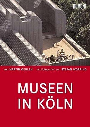 Museen in Köln: Oehlen, Martin und