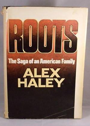 Wurzeln. Roots.: Alex, Haley: