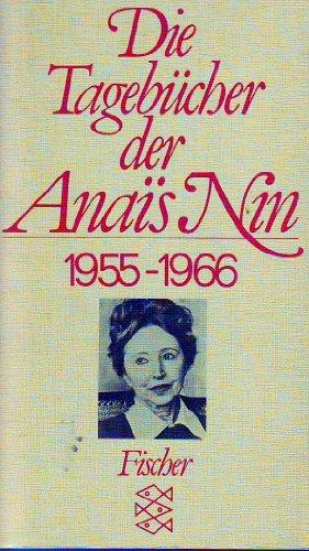 Tagebücher: 1955-1966: Nin, Anaà s: