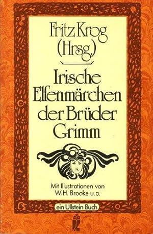 Irische Elfenmärchen.: Krog, Fritz. und