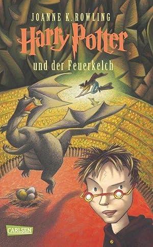 Harry Potter und der Feuerkelch: Rowling, Joanne K.: