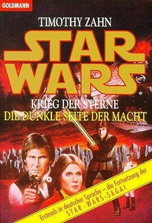 Star Wars - Krieg der Sterne: Die: Timothy, Zahn: